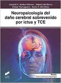 Neuropsicología del DañO Cerebral sobrevenido Por Ictus y TCE: 19 (Biblioteca de Neuropsicología)