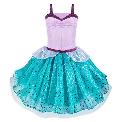 Disney Ariel Tutu Costume Dress for Juniors -