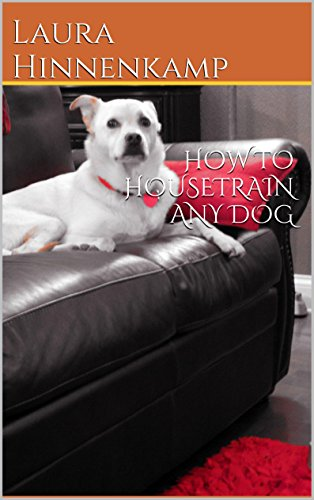 HOW TO  HOUSETRAIN ANY DOG