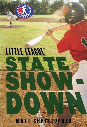 State Showdown (Little League series, Book 3)