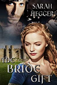 The Bride Gift by Sarah Hegger ebook deal