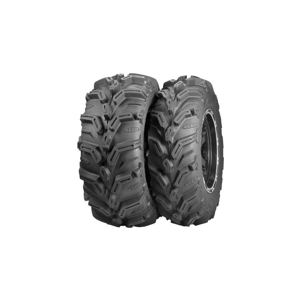 Carlisle Mud Lite XTR All Terrain ATV Radial Tire   26X9.00R12NHS/6