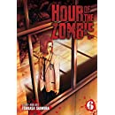 Hour of the Zombie Vol. 6