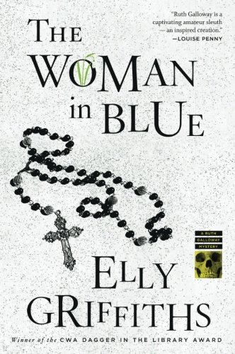The Woman in Blue (Ruth Galloway Mysteries)
