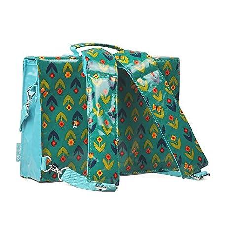 the convertible backpack to shoulder bag 13482 Les Skewies Hybrid