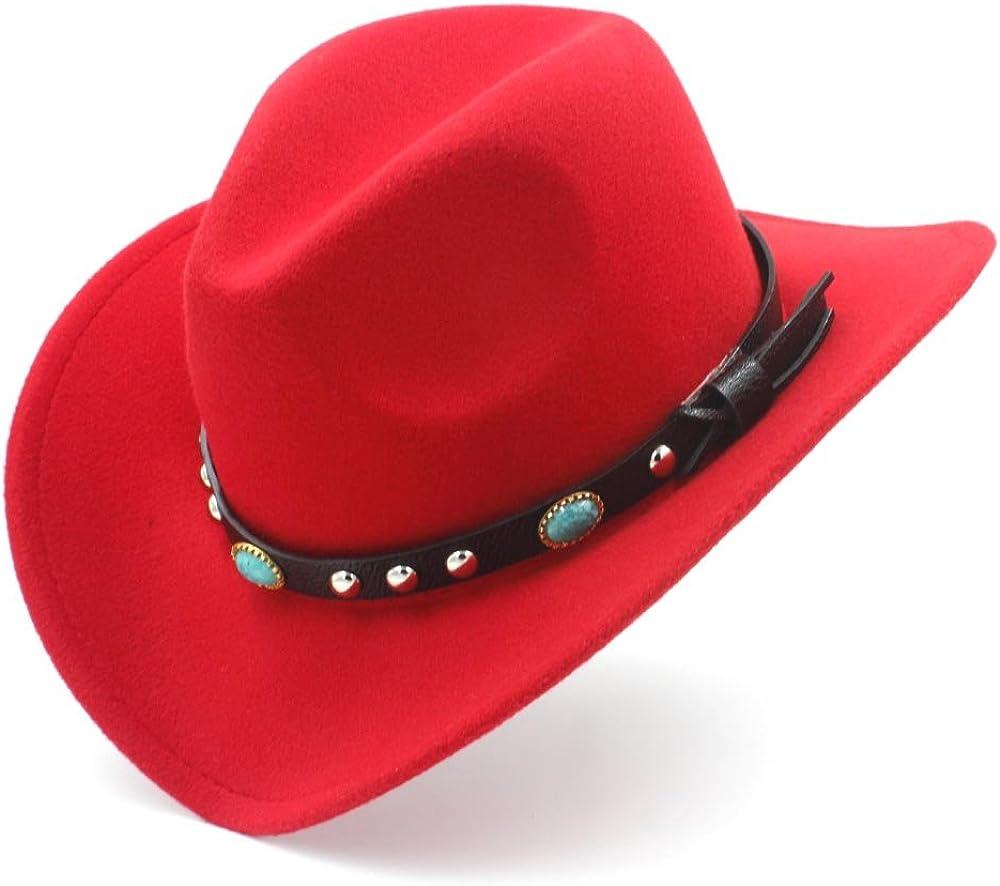 HXGAZXJQ Women Men Western...