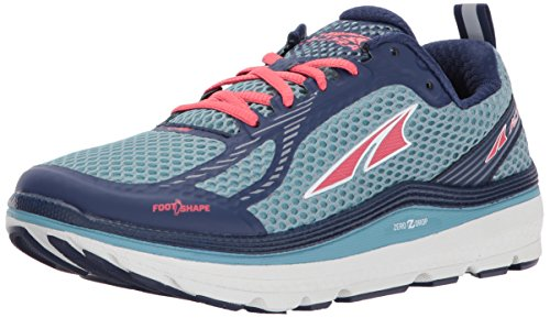 Altra AFW1739F Women's Paradigm 3 Road Running Shoe,