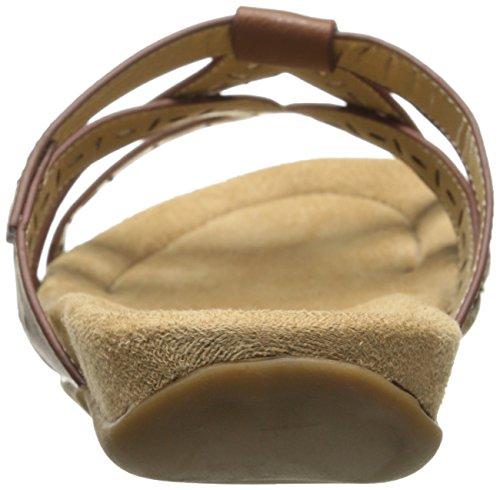 Annie Skor Kvinna Swank Sandal Bagage