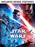 Star Wars: The Rise of Skywalker (Plus Bonus Content): more info