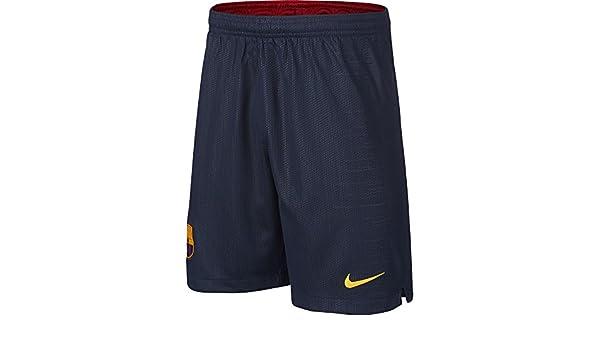 Nike FCB M Nk BRT Stad Short Hm Shorts, Hombre: Amazon.es: Deportes y aire libre