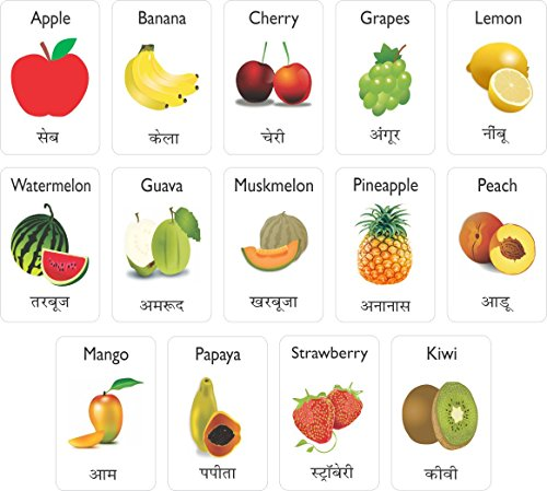List of dry fruits with pictures and names