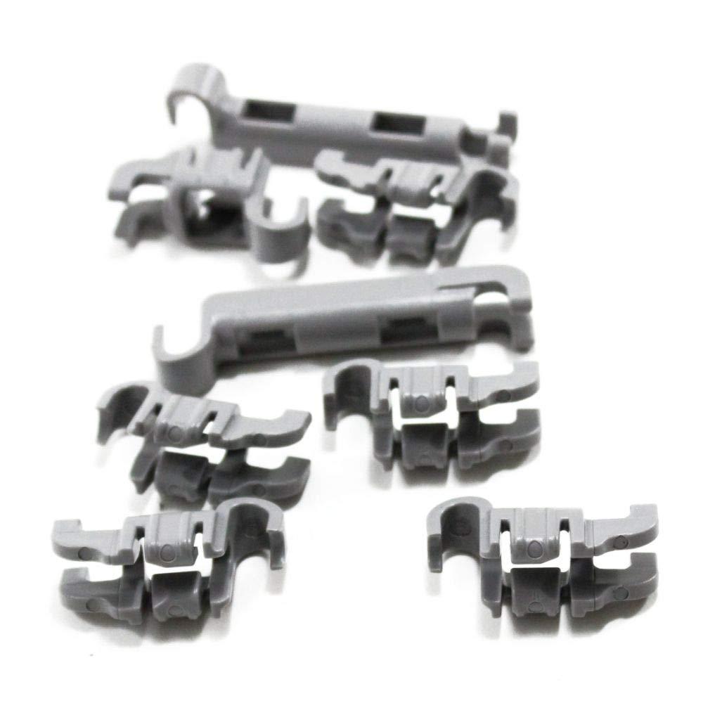 Bosch 00611472 Dishwasher Tine Row Clip Genuine Original Equipment ...