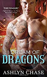 I Dream of Dragons (Boston Dragons)