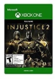 Injustice 2: Legendary Edition - Xbox One [Digital Code]