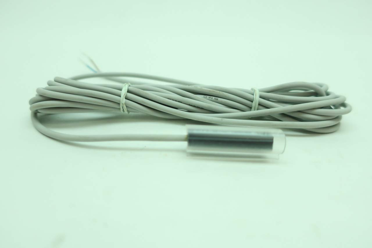 SMC D-Z73 Reed Switch Sensor D648339: Amazon.com: Industrial & Scientific