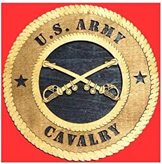 product image for flag connections Cavalry Wall Tributes, Army Cavalry Wall Tributes
