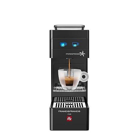Illy Y3 Iperespresso Macchina da caffè: Amazon.it: Casa e cucina