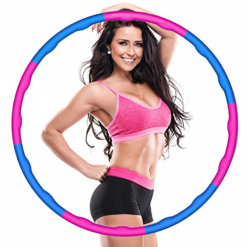 Weighted Hula Hoop Equipment Workouts product image