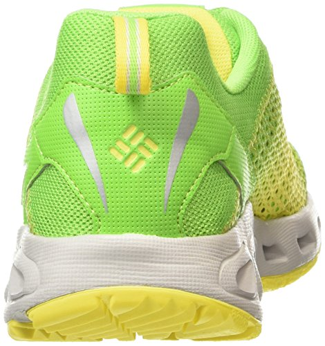 Homme III White Chaussures Mamba Green Multicolore Multisport Columbia Outdoor Drainmaker XwzH5H