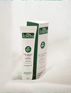 Amazon.com: JOLIENA PLUS MOISTURIZER PLACENTA CREAM 50ML + ...