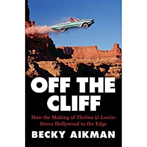 Off the Cliff Audiobook