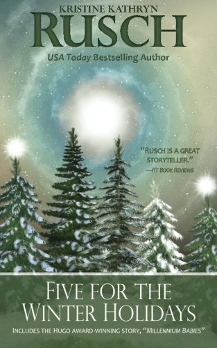 Five for the Winter Holidays PDF ePub ebook