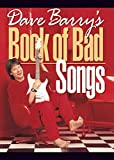 img - for Dave Barry's Book of Bad Songs book / textbook / text book