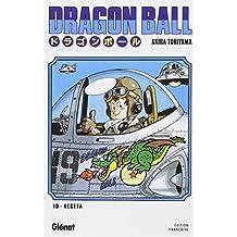 DRAGON BALL T.19 : SENS LECTURE JAPONAIS