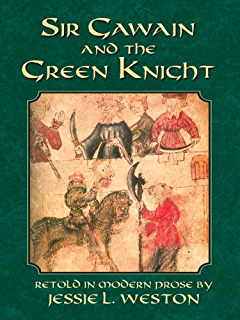 Amazon sir gawain and the green knight a new verse translation sir gawain and the green knight dover books on literature drama fandeluxe Images