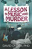 A Lesson in Music and Murder