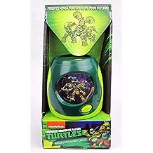 Teenage Mutant Ninja Turtles Projector Night Light