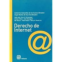 Derecho de Internet: