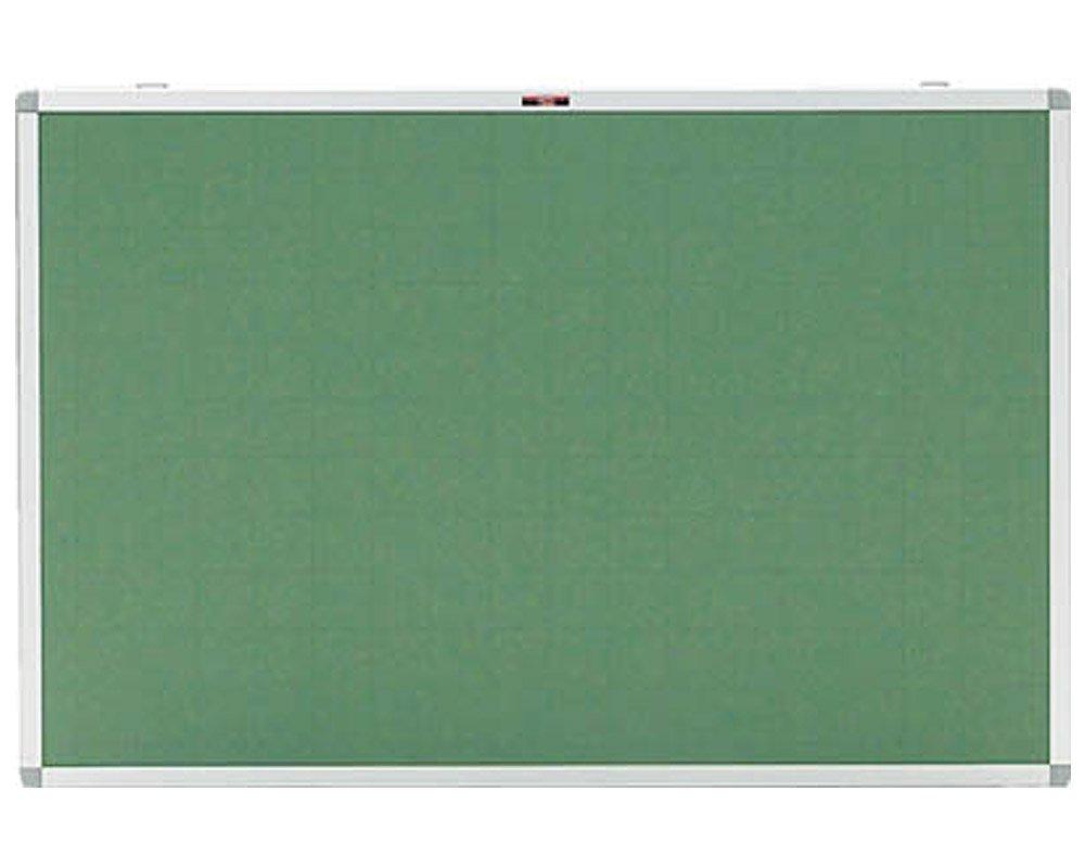 TRUSCO(トラスコ) スチール製ホワイトボード 月予定表縦 ブロンズ600X900 黒 WGL222S B0025Y243U