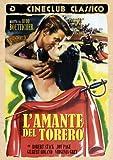 l'amante del torero dvd Italian Import