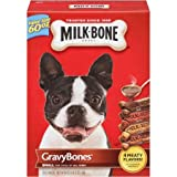 Milk-Bone GravyBones, Small (7 lbs.) Review