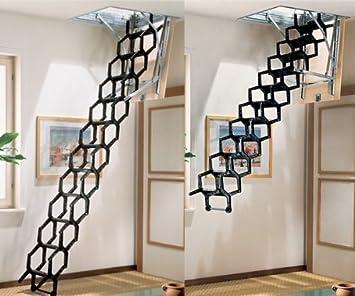 escalier escamotable electrique id es de design d 39 int rieur. Black Bedroom Furniture Sets. Home Design Ideas