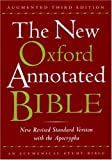 The New Oxford Annotated Bible with the Apocrypha, Augmented Third Edition, New Revised Standard Version, , 019528884X