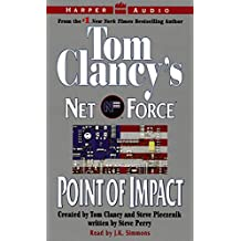 Tom Clancy's Net Force #5:Point of Impact