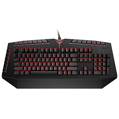 Lenovo Y Gaming Mechanical Keyboard (GX30K04088) by Lenovo
