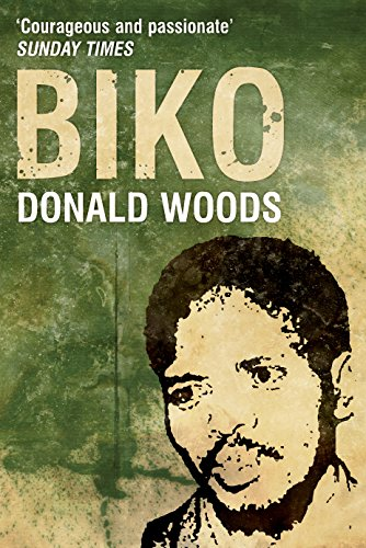 Endeavour Wood (Biko: The powerful biography of Steve Biko and the struggle of the Black Consciousness Movement)