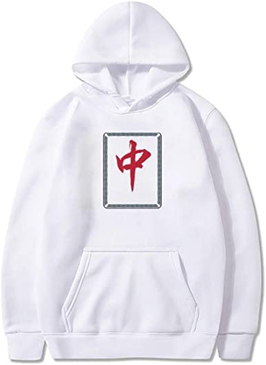 Hoodie Pures Designs Eat Sleep Mahjong Repeat Mah Jongg Mahjongg