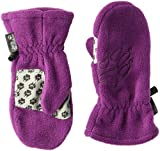 Jack Wolfskin Fleece Mitten Kid's Fleece Mittens Gloves