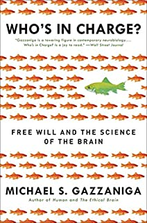 Why evolution is true jerry a coyne 8601400309193 amazon whos in charge free will and the science of the brain fandeluxe Image collections