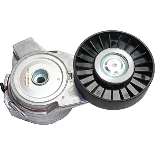 9000 Type - Evan-Fischer EVA10311031527 Accessory Belt Tensioner Serpentine Type for Saab 900 9000 98-98 9-5 99-09 9-3 99-03 4 Cyl