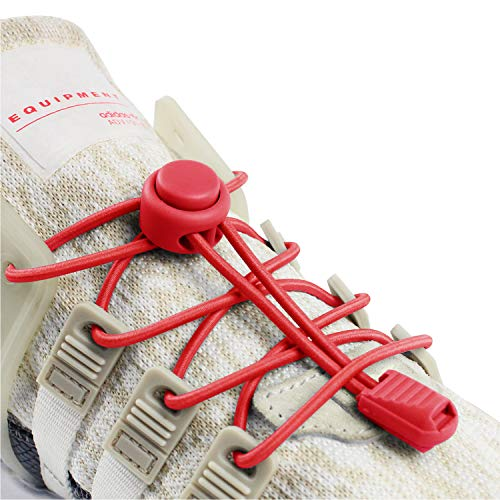 INMAKER No Tie Shoe Laces for Sneakers, Elastic Shoelaces for Kids and ()