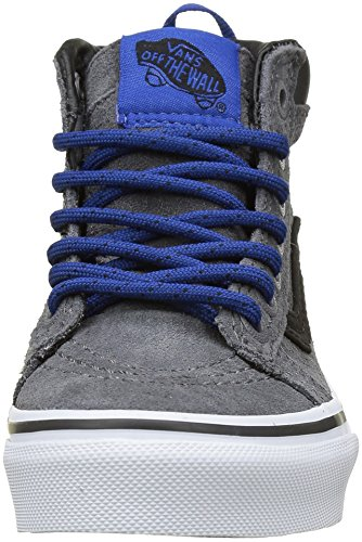 Top Sk8 MTE Vans Hi Hi Sneakers Unisex Kids' Mte Grey YRnqEIxwq