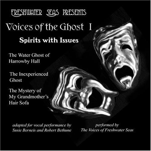 Voices of the Ghost 1: Spirits with (I Spirit Halloween)
