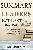 Summary | Leaders Eat Last
