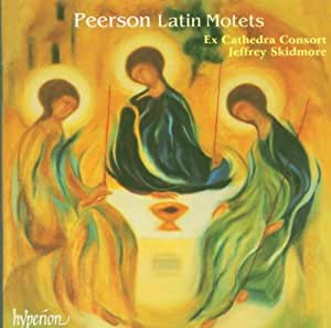 Latin Motets