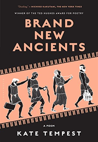 Brand New Ancients: A Poem